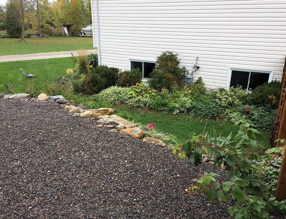 Decorative Landscaping 22