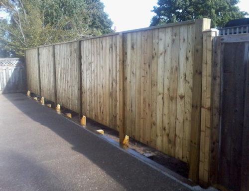 Fences 25