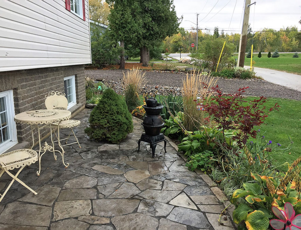 Decorative Landscaping 26